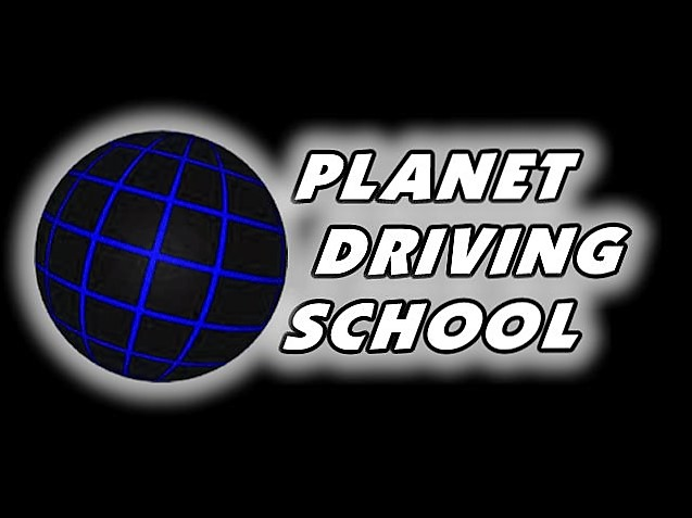 Planet Driving School
