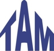 logo TAM 190 solo tam