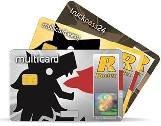 multicard easy