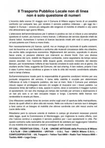 comunicato taxi 05 06 2019